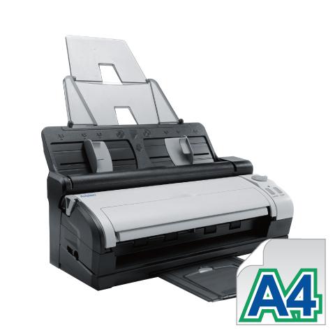 Avision AV50F Plus