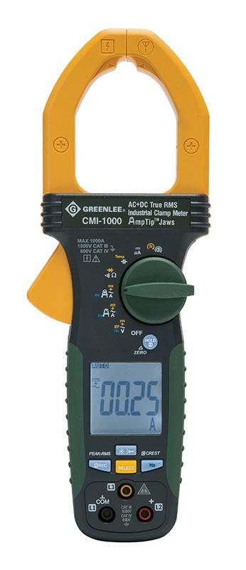 Greenlee CMI-1000
