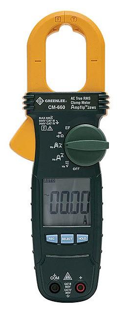 Greenlee CM-660