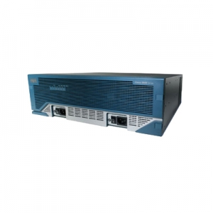 Cisco CISCO3845-HSEC/K9