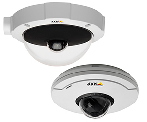 AXIS M5013