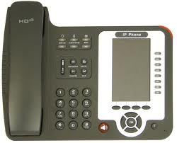 Dynamix IP Phone E620