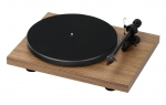 Pro-Ject Debut Carbon DC 2M-Red Walnut
