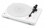 Pro-Ject Debut Carbon DC 2M-Red White