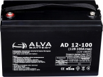 ALVA battery AD12-100