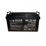ALVA battery AD12-60