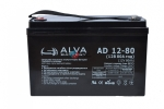 ALVA battery AD12-80
