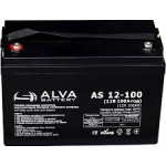 ALVA battery AS12-100
