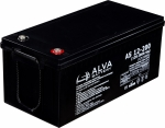 ALVA battery AS12-200