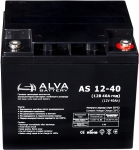 ALVA battery AS12-40
