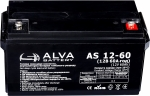 ALVA battery AS12-60