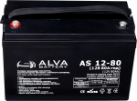 ALVA battery AS12-80